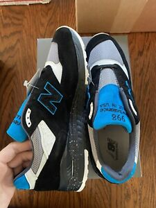New Balance 998 Made in USA - 'Made Responsibly' - Size 12 Concepts Kith Fieg