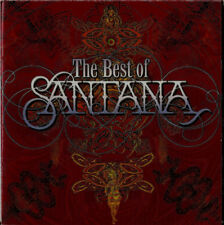 Santana - The Best of Santana (CD, 1998, Columbia/Legacy)