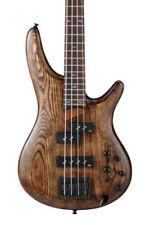 Guitares, basses et accessoires marron Ibanez