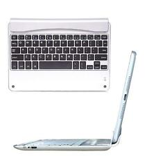 iPad Keyboard,Ultra-Thin Slim Bluetooth Keyboard Folio Stand Groove fo Air 2
