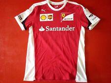 Ferrari F1 team shirt