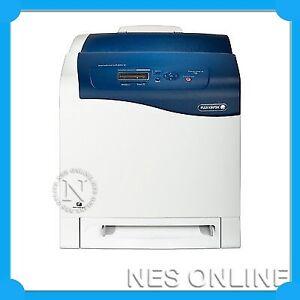Fuji Xerox CP305D Color Laser Printer DPCP305d-Missing Drum&Toner *Spare Parts*