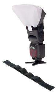 LumiQuest Ultrasoft with UltraStrap LQ-103S
