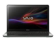 Sony VAIO Fit 15 15.5in. (1TB, Intel Core i7 3rd Gen., 2GHz, 12GB)...