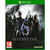 Resident Evil 6 HD Xbox One Game INCLUDES ALL MULTIPLAYER DLC AND MAPS FREE