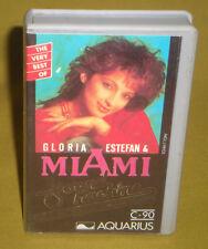 Gloria Estefan and Miami Sound Machine The Very Best Of 22 tracks