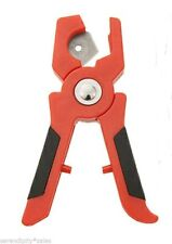 BeadSmith Little CUT Flush Cutter ~ Craft Tool for Rope, Leather and Rubber Cord