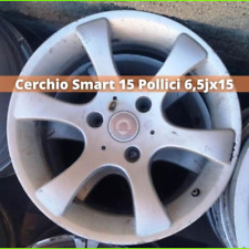 Wheel Smart 15 Inches 6, 5jx15 H1