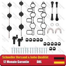2X SAUGROHRKLAPPE REPARATURSATZ Für AUDI A4-A6 A8 Q5 Q7 VW TOUAREG 2.7 3.0 TDI