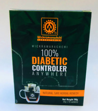 Natural 100% Herbal Diabetic Control Product  Drinking Powder
