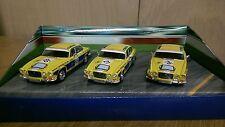 Corgi JA1003 Jaguar Racing Set Limited Edition number 001 of only 710
