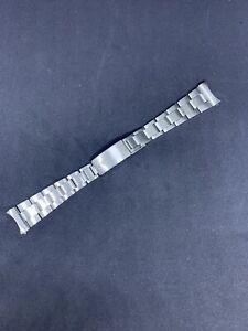 Genuine Rolex Folded Link Bracelet 19mm 7835 357