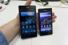 sony xperia z1  smartphone series, uk spec VARIOUS
