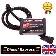 FIAT Diesel Performance Chip Tuning Box BRAVO DUCATO PUNTO MULTIPLA STILO MULTIJET