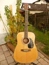 HARLEY Benton HBD 110 NT chitarra fantastica al prezzo conveniente + Martin S.