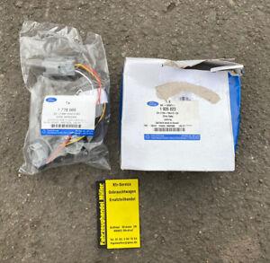 Original Ford Kabelsatz Rückleuchte Fiesta MK 6 VI NEU rechts + links -2019