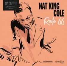 Nat King Cole - Route 66 Nuevo LP