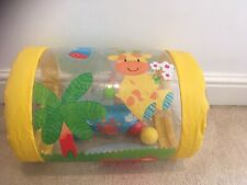 Mothercare Roll And Play Blow Up Toy Sensory