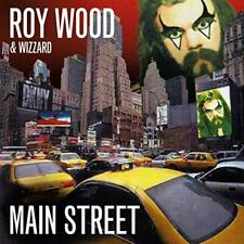 Roy Wood & Wizzard - Main Street (Expanded & Remastered Edition) (NEW CD)