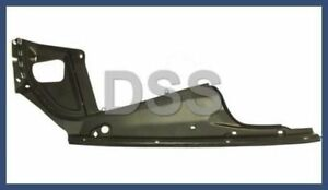 Genuine BMW Front Left Side Engine Bay Fender Under Hood Cover OEM 51767019803