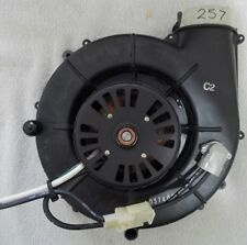 TRANE Inducer motor assembly NO. 7021-9010 Cust P/N D330757P02