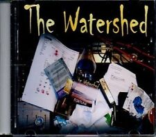 (320Z) The Watershed, Fortune - DJ CD