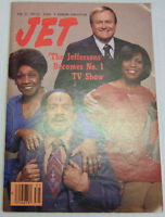 Jet Magazine The Jeffersons Becomes No.1 August 1981 Digest Size 090812R