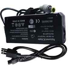 AC ADAPTER Charger Power Cord Supply for IBM Lenovo ThinkPad 3000 N100 Type 0689