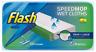 24 Pack Flash Speedmop CLOTHS Refills Lemon - Speed Mop Refill - UK STOCK