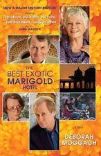 Very Good 0812982428 Paperback The Best Exotic Marigold Hotel (Random House Movi