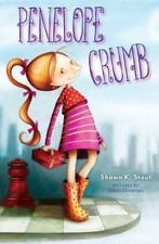 Penelope Crumb-ExLibrary