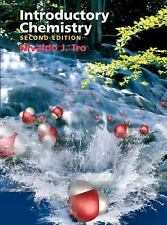 Introductory Chemistry by Tro (2005, Hardcover)