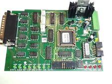INDEX 3 BS 5945346 LS 5945349 VER 14 PLACA CONTROL ELECTRONICA