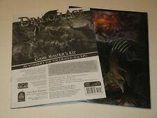 Dragon Age 1st ed. Game Master's Kit NM GM screen Green Ronin fantasy rpg D&D DM