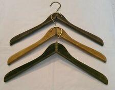 3 Antike  Kleiderbügel