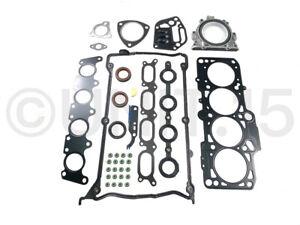 Audi TT Cupra R Golf MK4 1.8T 20V Turbo (99-08) Cylinder Head & Block Gasket Set