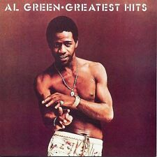 Al Green's Greatest Hits [LP] by Al Green (Vocals) (Vinyl, Jun-2009, Fat Possum)