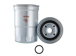 Ryco Fuel Filter Z611 fits Mitsubishi Pajero 2.8 TD (NM,NP), 2.8 TD 4x4 (NM,N...