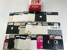 """20+ 5.25"""" Floppy Disks"""