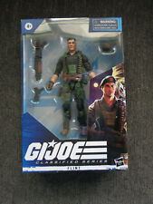 HASBRO GI-JOE CLASSIFIED SERIES  FLINT AND LADY JAYE LOT OF 2