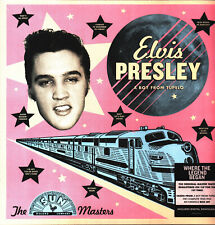 Elvis Presley – A Boy From Tupelo: The Sun Masters  / LP