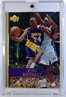 Ultra Rare: 2007-08 Upper Deck Electric Court Gold Kobe Bryant #178, Lakers