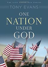 One Nation Under God: His Rule Over Your Country (