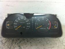 1996 JDM Toyota Landcruiser Prado KZJ95 1KZ-TE Auto Instrument cluster 136320 KM