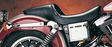 Le Pera Daytona Smooth Seat For 1993-95 Harley-Davidson Dyna Wide Glide