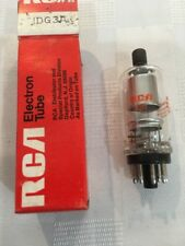 Rca Jdg3A Tube Guaranteed