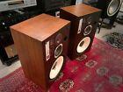 JBL L100 Century Speakers. Original (preferred) In-Line Array. Repl. Foam. Ex!