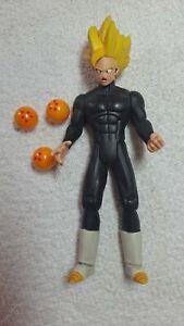 Dragon Ball Z Babidi Saga S.S GOHAN Irwin Toy 2002 COMPLETE