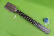 "New 1x electric guitar neck 7 string solid wood Fretboard 24fret 25.5""Truss Rod"