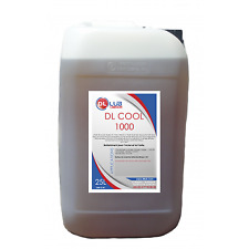 HUILE SOLUBLE D'USINAGE DL COOL 1000 25 litres